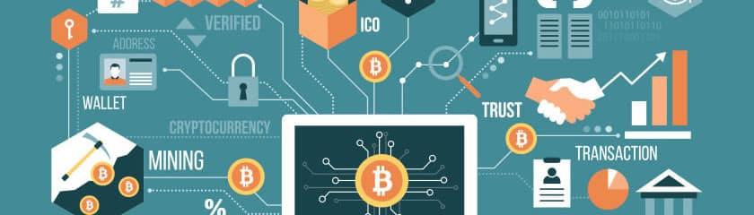 Formazione ECM, con la Blockchain certificazione crediti sicura, protetta e trasparente